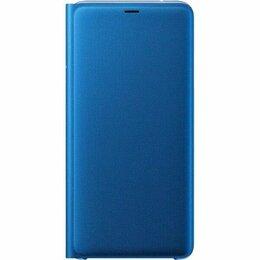 Чехлы - Чехол Samsung для Galaxy A9 (2018) новый, 0