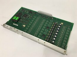 Оборудование для АТС - Плата ELU-D3 (8) к АТС Ericsson, 0