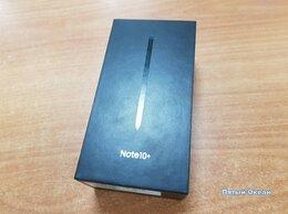 Мобильные телефоны - Samsung Galaxy Note 10+ Duos 12/256Gb Black, 0