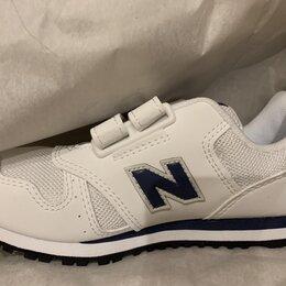 Кроссовки и кеды - New balance кроссовки для девочки новые оригинал 30 размер, 0