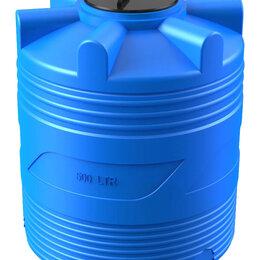 Баки - Бак 500 л для питьевой воды , 0