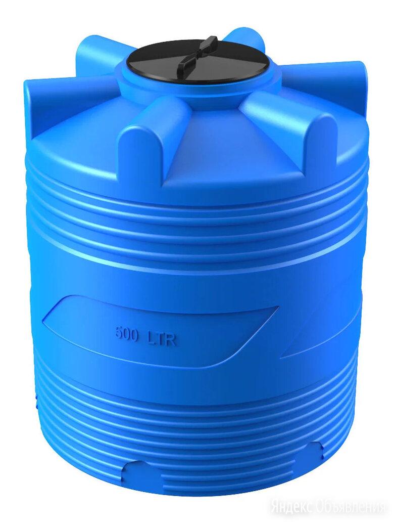 Бак 500 л для питьевой воды  по цене 7100₽ - Баки, фото 0