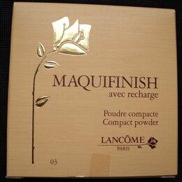 Для лица - Пудра maquifinish lancome франция REF 56 ВИНТАЖ, 0