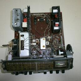 Радиотюнеры - Аэлита 101 магнитола кассетная.Тюнер. Радио. Донор!, 0
