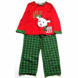 Домашняя одежда - Пижама Days Night рост 122, 0