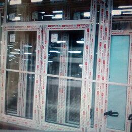 Окна - Пластиковые окна и двери . алюминиевые раздвижки ., 0