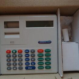 Контрольно-кассовая техника - Кассовый аппарат (ккм) орион 100К, 0