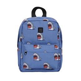 Рюкзаки - Детский рюкзак Zain Акулы, 0