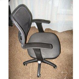 Компьютерные кресла - Компьютерное кресло СН-797 серый, 0