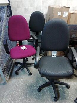Компьютерные кресла - Кресло  БЮРОКРАТ офисное ( не эконом) 120 кг, 0