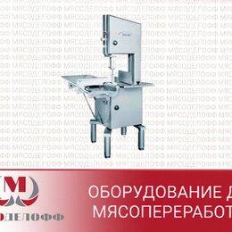 Прочее оборудование - Ленточная пила Kolbe K430S  , 0