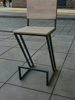 Стулья, табуретки - Барный стул Лофт, 0