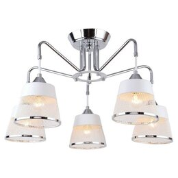 Люстры и потолочные светильники - Потолочная люстра Lussole Lgo Mohave LSP-8095, 0