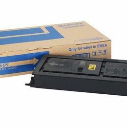 Аксессуары для принтеров и МФУ - Заправка картриджа Kyocera TK-685, для принтера Kyocera TASKalfa-300i, 0