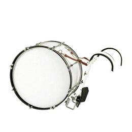 Ударные установки и инструменты - AP Percussion MB-2612 Барабан маршевый большой…, 0