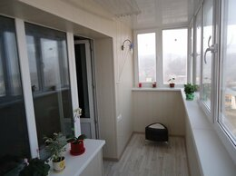 Окна - Пластиковые Окна и Балконы, 0