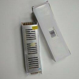 Блоки питания - Блок питания 24V, 0