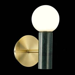 Бра и настенные светильники - Бра ST Luce Pietra SL1210.401.01, 0
