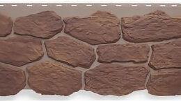 Фасадные панели - Панель Бутовый камень, Скифский, 1130х470мм, 0