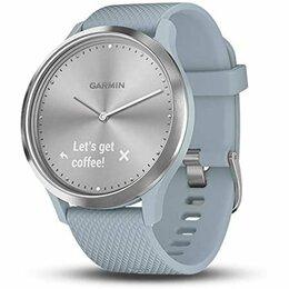 Умные часы и браслеты - Спортивные часы Garmin Vivomove HR Sport Новые, 0