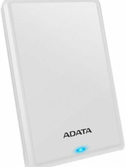 Внешние жесткие диски и SSD - Внешний HDD ADATA HV620S 2TB белый…, 0