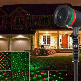 Интерьерная подсветка - Лазерный звездный проектор на дом, стену, потолок, 0