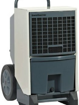 Осушители воздуха - Мобильный осушитель воздуха Dantherm, CDT 90 MK II, 0