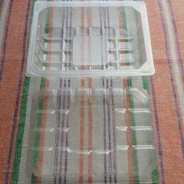 Контейнеры и ланч-боксы - Пластиковый контейнер для заморозки и хранения продуктов в морозильной камере, 0