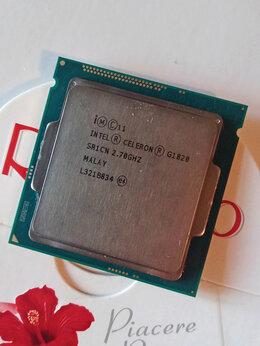 Процессоры (CPU) - Процессор intel Celeron G1820, 0