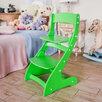 """Детский растущий стул от фабрики """"Друг Кузя"""" по цене 3990₽ - Стульчики для кормления, фото 0"""