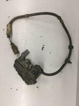 Электрика и свет - Актуатор (Volkswagen Passat), 0