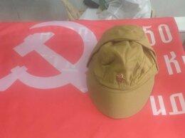 Головные уборы - Кепка афганка солдатская защитного цвета +, 0