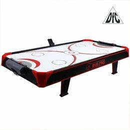 """Игровые столы - Игровой стол - аэрохоккей DFC MINI PRO 44"""" JG-AT-14401, 0"""