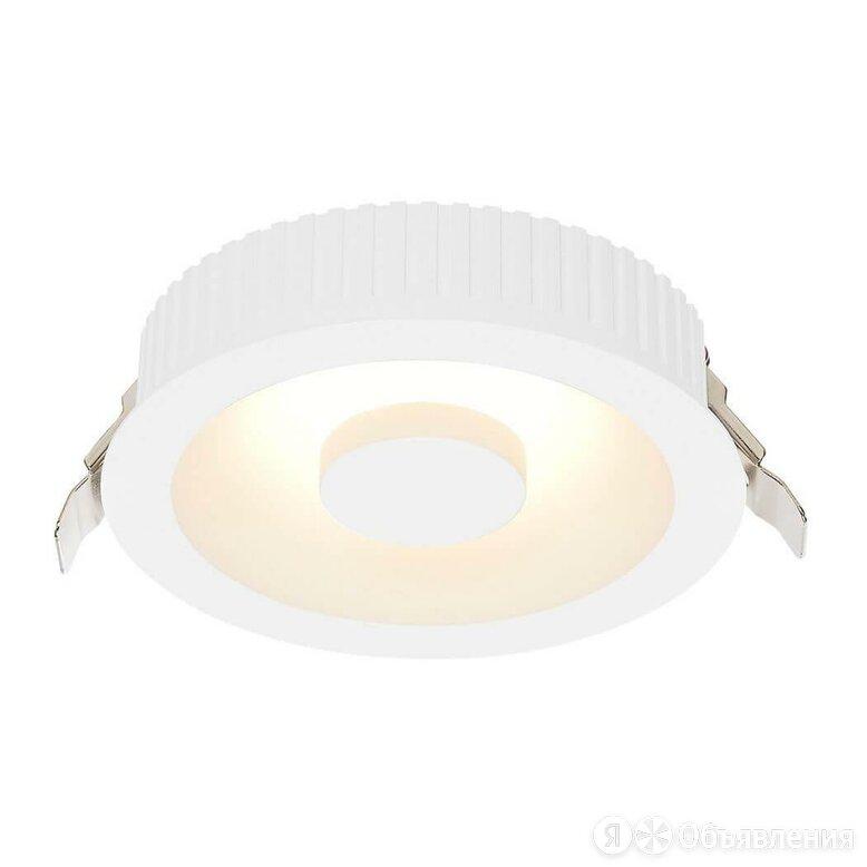 Встраиваемый светильник SLV Occuldas 117331 по цене 12926₽ - Встраиваемые светильники, фото 0