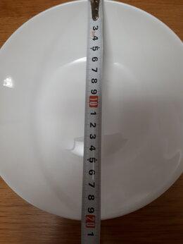 Тарелки - тарелки новые французкие, 0