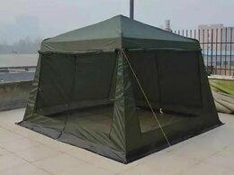 Палатки - шатер автомат, 0