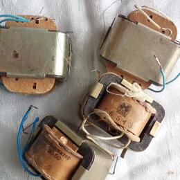 Трансформаторы - малогабаритные трансформаторы, 0