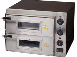 Жарочные и пекарские шкафы - Печь для пиццы Kocateq EPC02P, 0