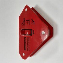 Измерительные инструменты и приборы - Угольник магнитный MAG 605, 0