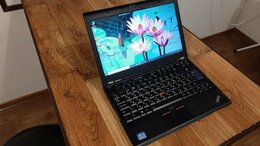 Ноутбуки - Нетбук Lenovo ThinkPad X220, 0