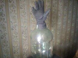Ёмкости для хранения - Банка стеклянная 10 литров, 0