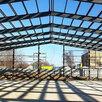 Строительство ангаров складов металоконструкций. Быстровозводимые здания по цене не указана - Готовые строения, фото 9
