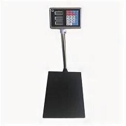 Весы - Напольные торговые весы Foodatlas 300кг/100гр ВТН-300, 0
