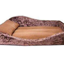 Лежаки, домики, спальные места - Лежанка для больших/крупных собак №109, 0