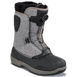 Ботинки - Сноубордические ботинки Head Operator Boa 2019, 0