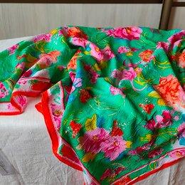 Шарфы, платки и воротники - Хлопковый платок Lorentino, 0