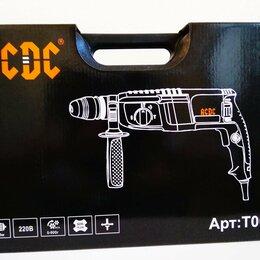 Перфораторы - Перфоратор со съемным патроном. ACDC PR-LK2-26two, 0