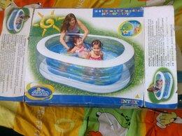 Бассейны - Бассейн надувной Intex The Wet Set, 0