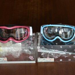 Маски - Горнолыжные очки Swans, новые, Япония, 0