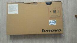 """Ноутбуки - Lenovo 17"""" 8gb intel, 0"""